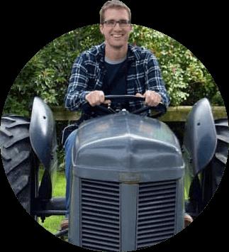 Dave Marshall - Farm Life