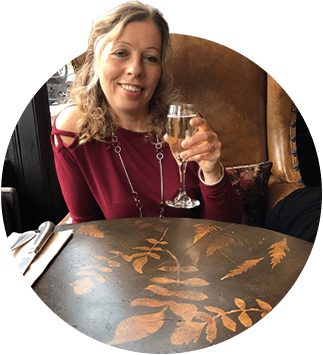 Julie Mitchell-Mehta - Dining