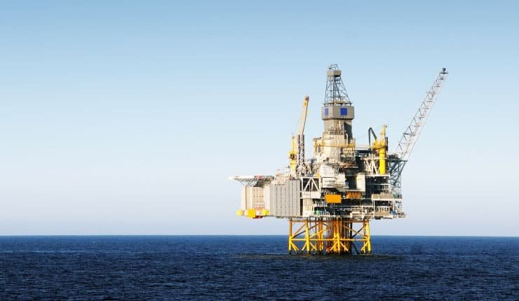 CALMs Oil Platform Asset Condition Reporting Web Application